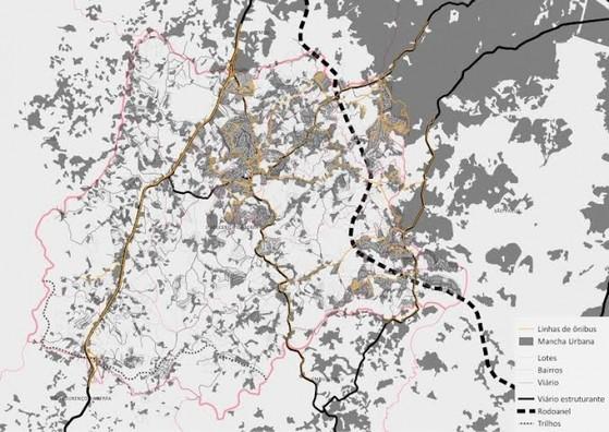 Custo de Plano Diretor Mobilidade Urbana Jaguariúna - Plano de Mobilidade Urbana Estratégica