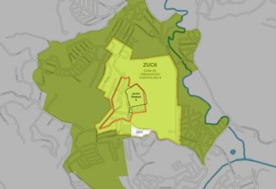 Empresa de Requalificação Urbana na Favela Vila Industrial - Requalificação da Paisagem Urbana