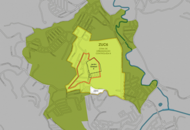 Empresa Que Faz Plano Diretor de Cidades Bertioga - Plano Diretor Estratégico Ilustrado