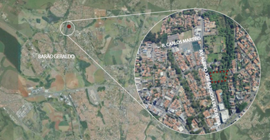 Empresa Que Faz Plano Diretor Participativo Jardim Monte Cristo/Parque Oziel - Plano Diretor Zoneamento