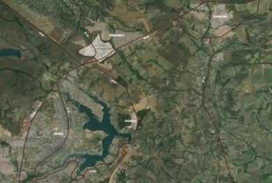 Empresa Que Faz Relatório Impacto de Trânsito Análise Viária Jardim Santa Clara Do Lago Ll - Relatório de Impacto de Trânsito Urbano