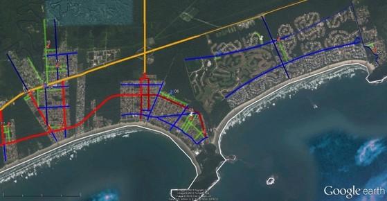 Onde Faz Plano Diretor Mobilidade Urbana Santos - Plano de Mobilidade Urbana Ambiental