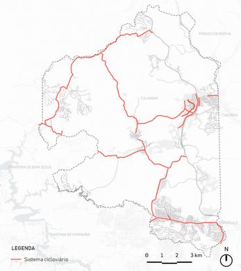 Plano de Mobilidade Urbana Cicloviário Monguaguá - Plano de Mobilidade Urbana Ambiental
