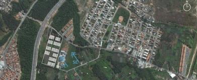 Plano de Mobilidade Urbana em Municípios Jardim das Oliveiras - Plano de Mobilidade Urbana Ambiental