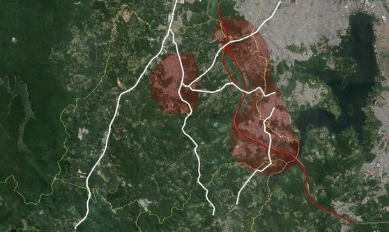 Plano de Mobilidade Urbana Municipal Peruíbe - Plano de Mobilidade Urbana Estratégica