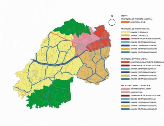 Plano Diretor Mobilidade Urbana São Paulo - Plano de Mobilidade Urbana Ambiental