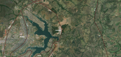 Relatório de Impacto de Trânsito em áreas Urbanas Vila Mimosa - Relatório de Impacto de Trânsito Controle Viário