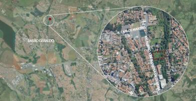 Requalificação Urbana Projetos Vila Carlito - Reabilitação Urbana Fundos Comunitários