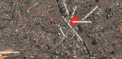 Requalificação Urbana Jardim Campo Belo - Requalificação da Paisagem Urbana