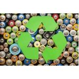 empresa de plano de gestão de resíduos sólidos Barueri
