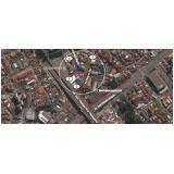 empresa de requalificação urbana de uma praça Araçoiaba da Serra