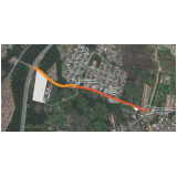 empresa de requalificação urbano ambiental Pedreira