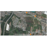 empresa que faz relatório de impacto de trânsito estudo viário São Bernardo do Campo