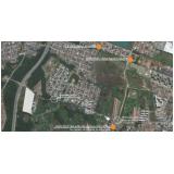 estudo de impacto de vizinhança loteamento Alambari