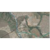 estudo de impacto de vizinhança para loteamento Jardim Marieta