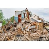 onde faz plano de gerenciamento de resíduos sólidos da construção civil Vila Ayrosa