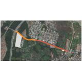 onde faz plano de mobilidade urbana cicloviário São Caetano do Sul