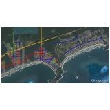 onde faz plano diretor mobilidade urbana Cesário Lange