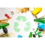 onde faz plano municipal de resíduos sólidos Vila Carlito