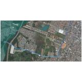 onde faz requalificação urbano ambiental Jardim Marieta