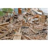 plano de gerenciamento de resíduos sólidos da construção civil valor Alambari