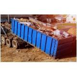 plano de gerenciamento de resíduos sólidos da construção civil Jardim Imperial