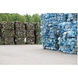 plano de gerenciamento de resíduos sólidos industriais Araçariguama