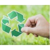 plano de gerenciamento de resíduos sólidos valor Jardim Samambaia