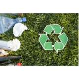 plano de gestão de resíduos Jardim García