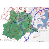 plano de mobilidade urbana municipal valores Guarujá