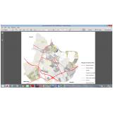 plano diretor de cidades Jardim Samambaia