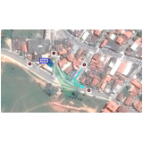 plano diretor estratégico ilustrado Vila Georgina