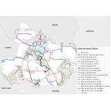 plano diretor mobilidade urbana valores Capela do Alto