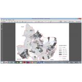 plano diretor urbano preço Jardim Marieta