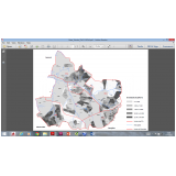 plano diretor urbano preço MUTINGA
