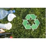 Plano de Gestão de Resíduos Sólidos