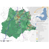 planos de mobilidade urbana municipal Jardim Ipaussurama