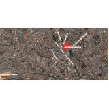 relatório de impacto de mobilidade no trânsito Cesário Lange
