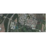 relatório de impacto de trânsito mobilidade urbana Jardim Monte Cristo/Parque Oziel