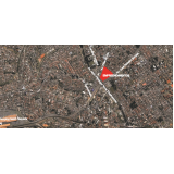 relatório impacto de trânsito para municípios Vila Carlito