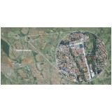 requalificação urbana projetos Vila Carlito