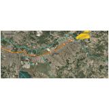 valor de relatório impacto de trânsito estudo viário Ribeirão Preto