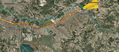 Valor de Relatório Impacto de Trânsito Estudo Viário Monguaguá - Relatório de Impacto de Trânsito Urbano